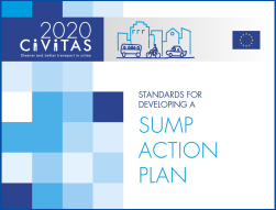 Standards for Developing a SUMP Action Plan